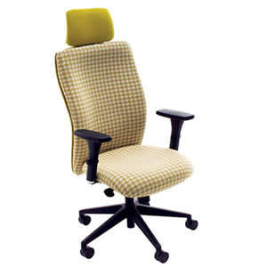 Blade #02. Office Chair. Operator Chair