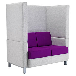 COCO #05 Soft Seating