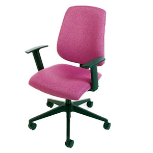 Folly #02. Office Chair. Operator Chair