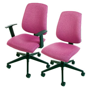 Folly. Office chairs