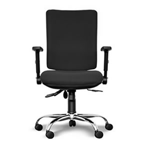 Jumbo #05 Office Chair. Operator Chair