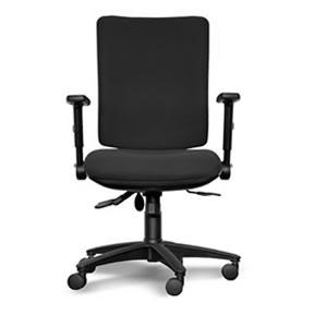 Jumbo #07 Office Chair. Operator Chair
