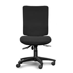 Jumbo #08 Office Chair. Operator Chair