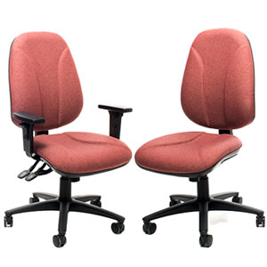 Lombare. Office chairs