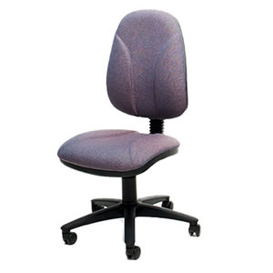 Napoli #01 Office Chair. Operator Chair