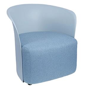 OSCAR #02 Breakout Soft Seating