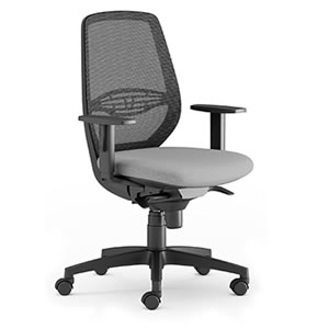 Oxo #01 Office Chair. Operator Chair
