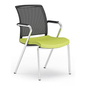 Passport #02 Office Chair. Operator Chair