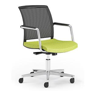 Passport #04 Office Chair. Operator Chair