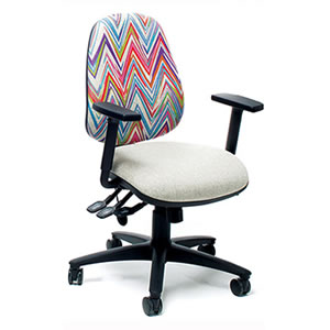 Petite Plus #03 Office Chair. Operator Chair