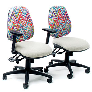 Petite Plus #04 Office Chair. Operator Chair