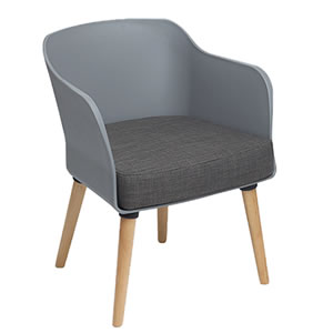 POPPY #02 Breakout Soft Seating