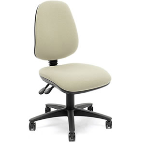 Santino #08 Office Chair. Operator Chair