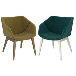 Bari breakout soft seating