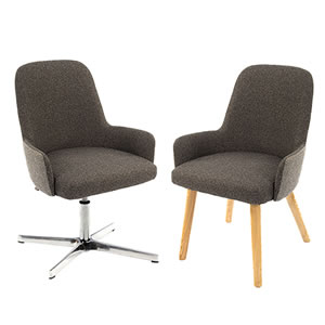 Lily breakout soft seating