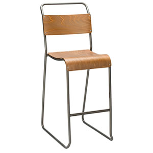Vintage #02. Industrial & Leisure Chairs