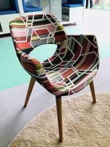 Creative Design Ideas. CDW. Chairplan images