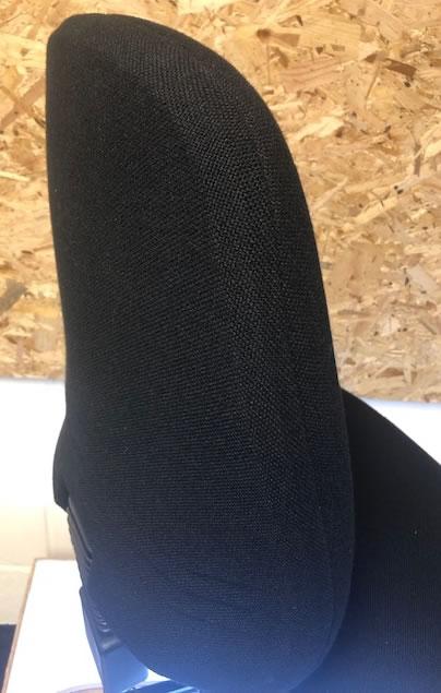 Anti static chair options