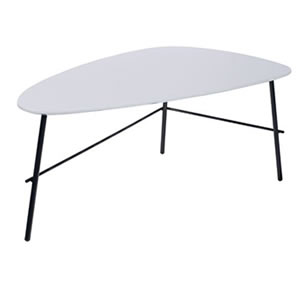 Dakota #02. Coffee tables