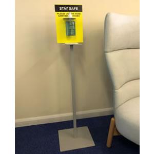 Floor Sanitiser Unit