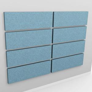Sonic #06. Acoustic Panels