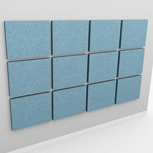 Sonic #10. Acoustic Panels