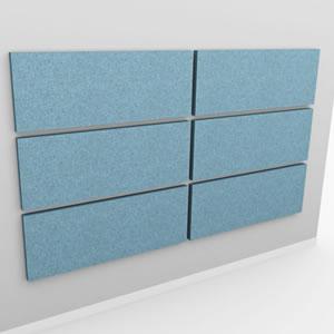Sonic #13. Acoustic Panels