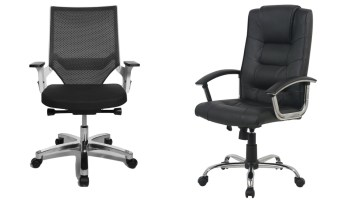 Swivel Chairs  Comfort Leads to ProductivityMost Comfortable Office Chairs 2017  Top Rated  Reviews and Compare . Most Comfortable Swivel Chairs. Home Design Ideas