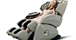 10 best massage chair reviews