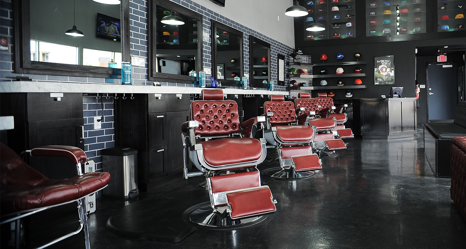 Review Of Top 10 Barber Chairs Which Is The Best One To Buy