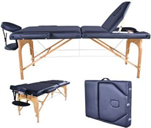 lightweight portable massage table reviews