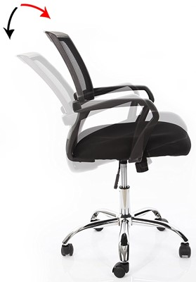 vecelo-mesh-office-chair-best-affordable-office-chair