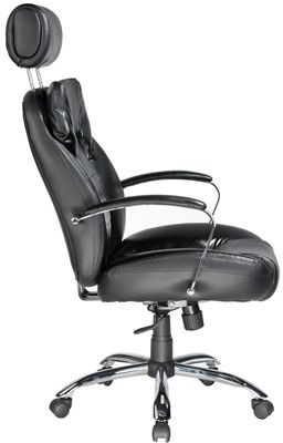 comfort-products-60-5800t-best-traditional-office-chair-under-300