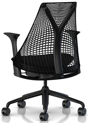 Herman Miller SAYL - best office chair for tall person