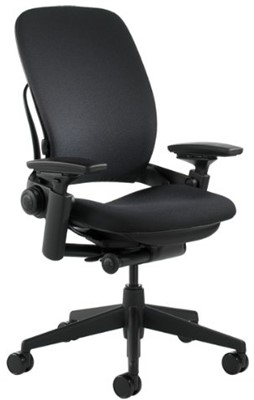 steelcase-leap-best-office-chair-to-reduce-back-pain