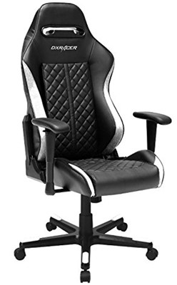 DX Racer Drifting Series - Most comfortable office chair under 100  sc 1 st  ChairThrone.com & 17 Most Comfortable Office Chairs Reviews [2019]