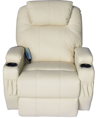 Homcom - best massage chair on a budget