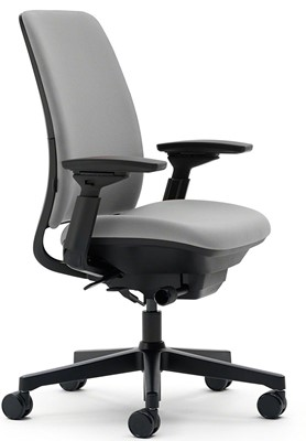 Steelcase Amia - Most comfortable computer chair