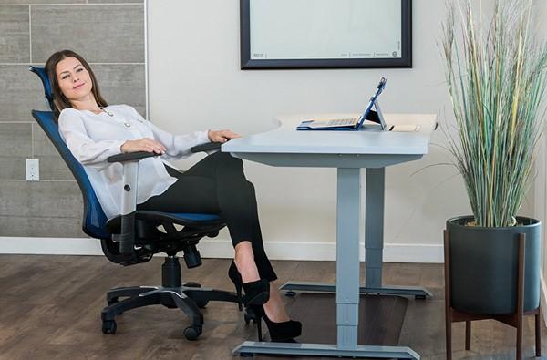 Autonomous ergochair - herman miller aeron chair manual