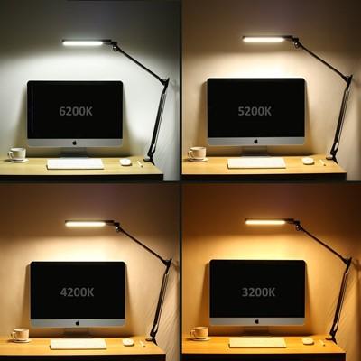 BYB E476 - ultrabrite led desk lamp
