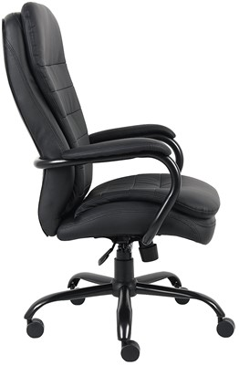 Boss Office Products B991-CP - plus size office chairs