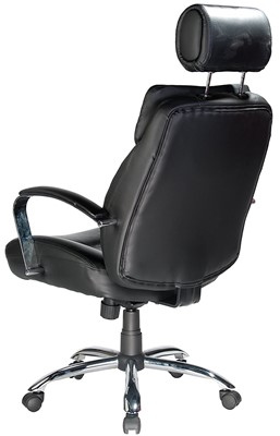 Comfort products 60-5800T - best lounge chair for back
