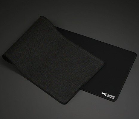 Glorious PC Gaming Race - best mouse pad for glass desk