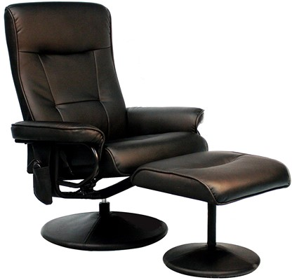 Relaxzen 60-42511105 - best chair for bad back
