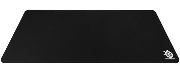 Steelseries XXL - best mousepad for high sensitivity