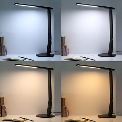 Taotronics Dimmable Touch - taotronics led desk lamp