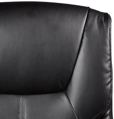 Amazon Basics High Back Executive Chair - high back executive desk chair