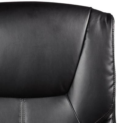 Amazon Basics High Back Executive Chair - high back executive desk chair