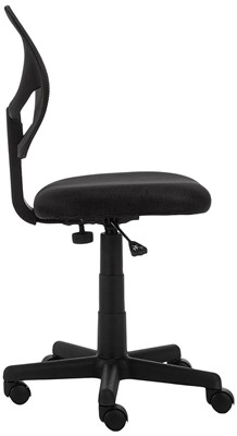 AmazonBasics Low-Back Computer Chair - best chair for computer work