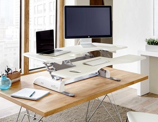 Varidesk Pro-Plus 48 - Varidesk Pro-Plus 48 desk review